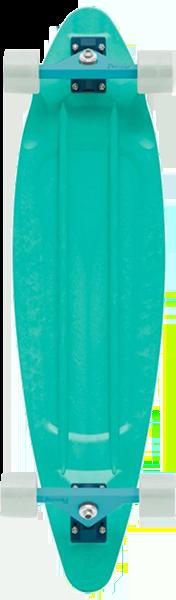 """PENNY 36"""" LONGBOARD COMPLETE - 9.5x36"""