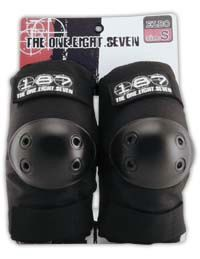 187 STANDARD ELBOW PADS