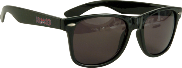 KROOKED EYES SUNGLASSES - (2 OPTIONS)