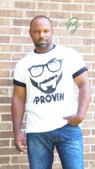 Male PROVEN T-Shirt