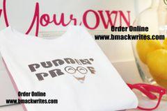 Pudding Proof T-Shirt