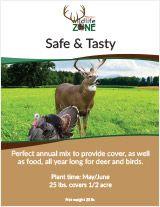 Safe & Tasty