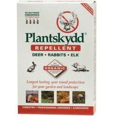 Plantskydd - Organic Pest Repellent
