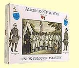 1/32 American Civil War: Union Colored Infantry (16) - A Call to Arms 11