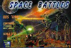 1/72 Dark Dream Studio: Space Battles Walker Warmachine Armadill & Destroyer Cyborg Long Shadow w/17 Figures - Orion DDS72001