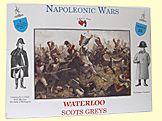 1/32 Napoleonic Wars: Scots Greys (8) - A Call to Arms 25