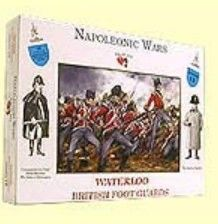 1/32 Napoleonic Wars: British Foot Guards (16) - A Call to Arms 12
