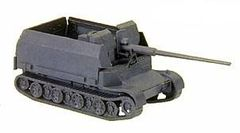 1/87 Grille Tank w/88mm AA Gun - Herpa 105