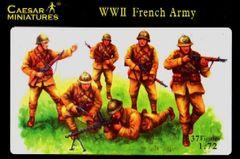 1/72 WWII French Army (37) - Caesar 38