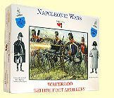 1/32 Napoleonic Wars: British Foot Artillery (16) - A Call to Arms 22