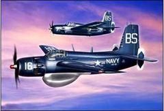 1/72 AF2W (Hunter) Guardian Bomber - ACE 72304
