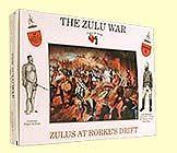 1/32 Zulu War: Zulus at Rorke�s Drift (16) - A Call to Arms 06