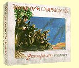 1/72 WWII: British Infantry (32) - A Call to Arms 52