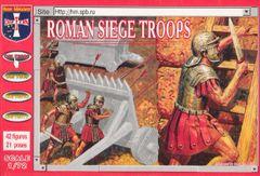 1/72 Roman Siege Troops (42) - Orion 72008