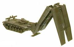 1/87 M48 Bridgelayer - Herpa 219