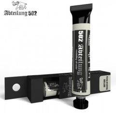 Weathering Oil Paint Neutral Grey 20ml Tube - Abteilung 100
