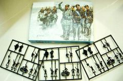 1/72 Waterloo: Mussolini The March on Rome (30) - Waterloo 60