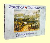 1/72 American Civil War: 1861 Union Regiment (32) - A Call to Arms 60