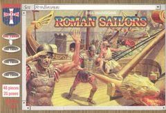 1/72 Roman Sailors (48) - Orion 72006