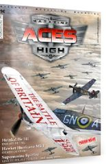 Aces High Magazine Issue 6: The Battle of Britain - AK Interactive AH6