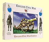 1/32 English Civil War: Cannon (1) - A Call to Arms 13