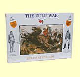 1/32 Zulu War: Zulus at Ulundi (16) - A Call to Arms 24