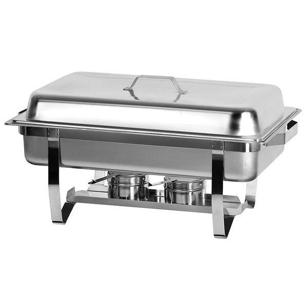 Atosa USA AT751L63 1 8 Quart Chafing Dish
