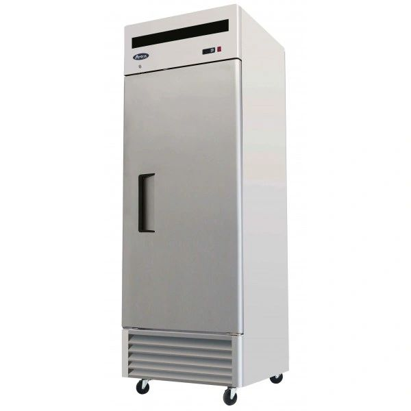 Atosa Usa Mbf8501 Series Stainless Steel 27 Inch One Door