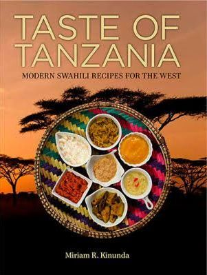 Taste of Tanzania Cookbook
