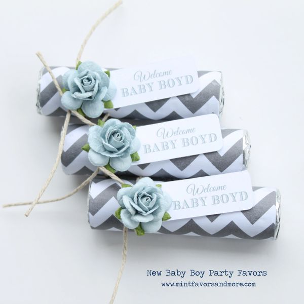 Baby Shower Favors Unique Wedding Favors Personalized Wedding