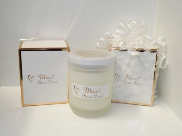 Mine! Home Decor  - Candles, Soy | Mine! Home Decor