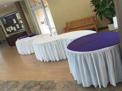 Skirting, Table (16' Length)