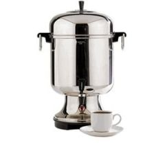 Coffee Urn, Electric 55 Cup