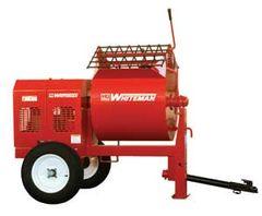 Mixer, Mortar Towable Gas 9-CF