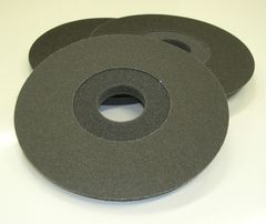 Sandpaper, Drywall / Stucco Foam Backed Sanding Disc Pad