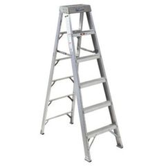 Ladder, Step 10'