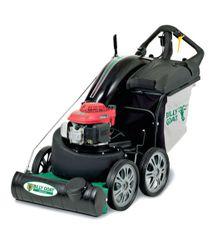 Vacuum, Lawn