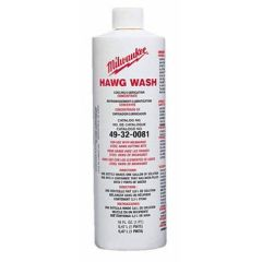 Oil, Cutting Fluid Milwaukee Hawg Wash 16 Oz