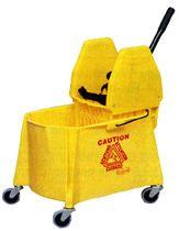 Mop Bucket w/ Wringer
