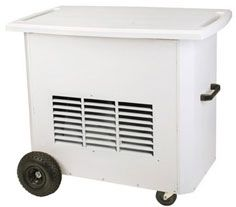 Heater, Tent Propane 125,000-BTU