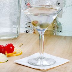 Glass, Martini (6 OZ)