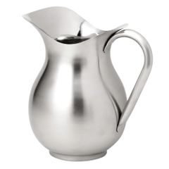 Pitcher, S/S (2 QT)