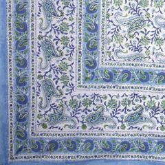 """Tablecloth, Rectangle 60"""" x 120"""" (Floral, Paisley, and Prints)"""