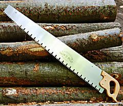 Saw, Cordwood Crosscut (hand)