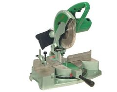 Saw, Compound Miter 10""