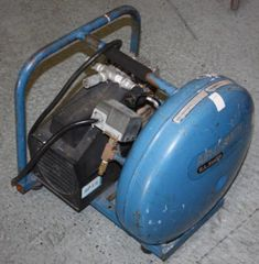 Air Compressor - 4 CFM, 100 PSI Electric