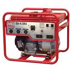 Generator 3.6-KW