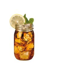 Glass, Mason Jar (16 OZ)