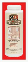 Deck and Siding Cleaner, Powered (32 Oz)
