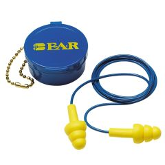 Earplugs w/ Case